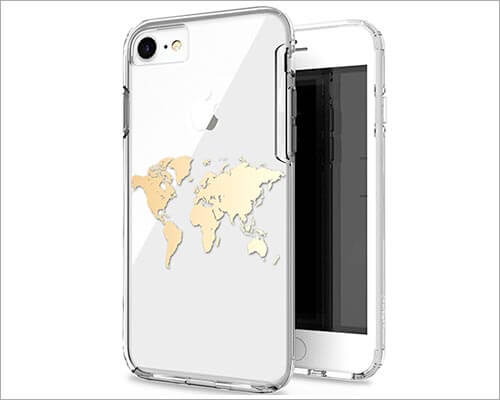 JIAXIUFEN Bumper Case for iPhone 6s