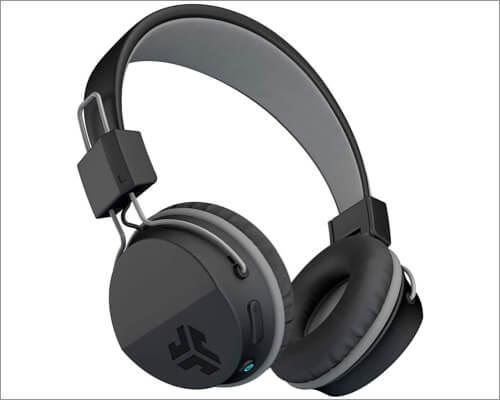 JLab Audio Neon Bluetooth Headphones for iPad Pro