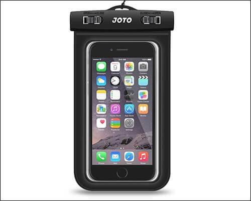 JOTO iPhone 6-6s Plus Waterproof Pouch