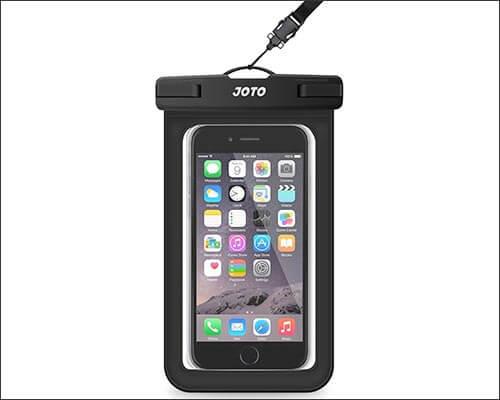 JOTO iPhone 6 Waterproof Pouch