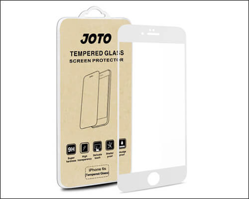 JOTO iPhone 6s Tempered Glass Screen Protector