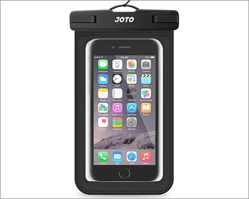 JOTO iPhone Xs Waterproof Pouch