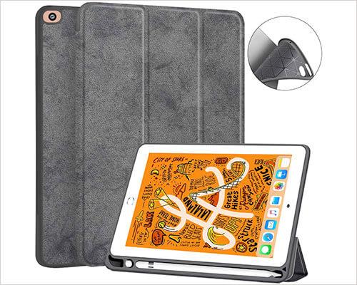 JUQITECH iPad Mini 5 Case