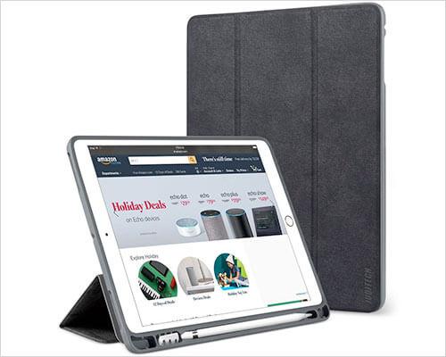 JUQITECH iPad Pro 12.9-inch 2015-2017 Case