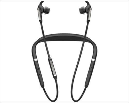 Jabra Elite 65e Wireless Neckband Headphones