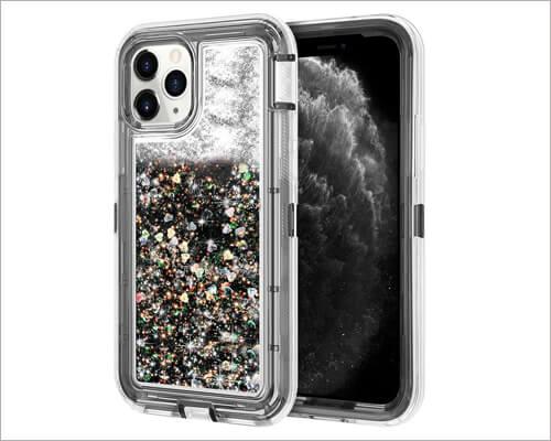 Jakpak iPhone 11 Pro Max Case for Women