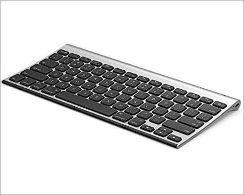 Jelly Comb Bluetooth Keyboard for MacBook Pro