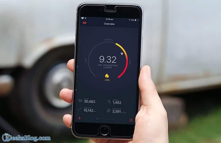 JerryCan iPhone App