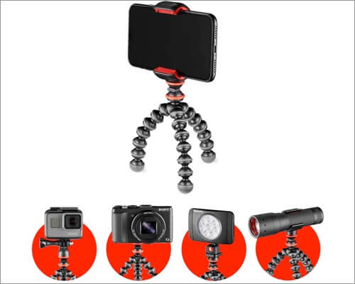 Joby Gorilla Tripod for iPhone