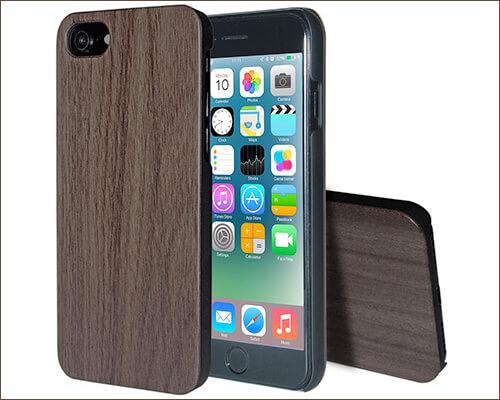 Joylink Wooden Case for iPhone 6-6s