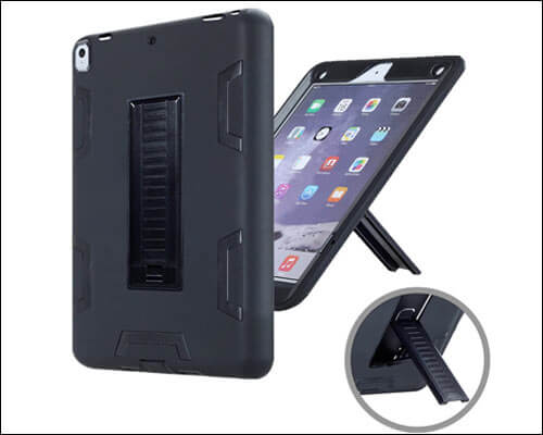 KAMII iPad Pro 10.5-inch Kickstand Case