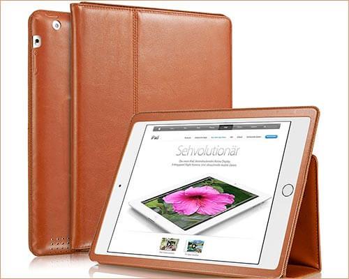 KAVAJ Leather iPad Air 2 Case