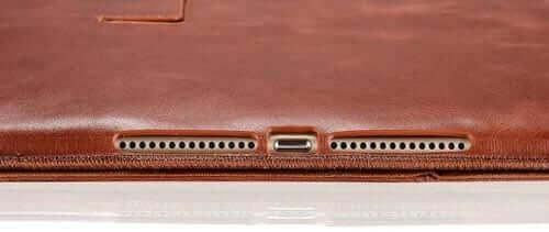 KAVAJ iPad Air 2 Leather Case