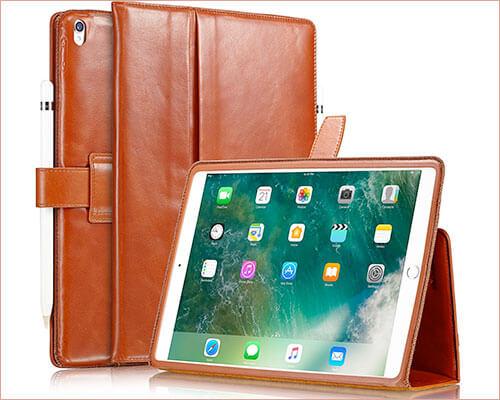 KAVAJ iPad Pro 10.5-inch Leather Case
