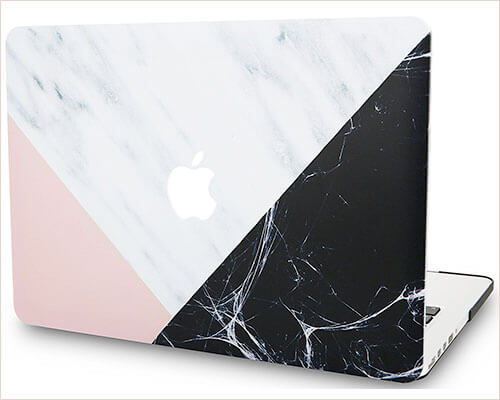 KEC MacBook Case