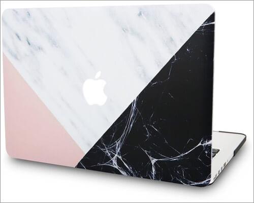 KECC Plastic Case for 13 Inch MacBook Air