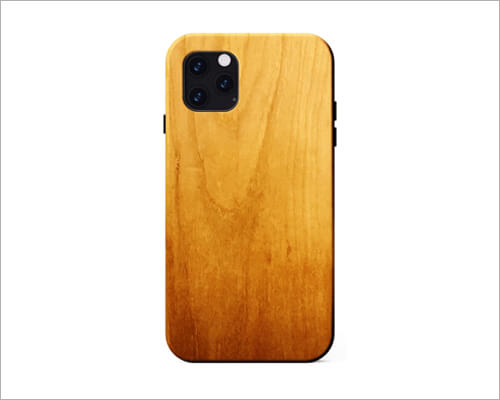 KERF iPhone 11 Pro Max Wood Case