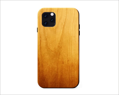 KERF iPhone 11 Pro Wooden Case