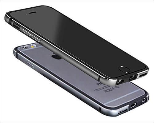 KEWEK iPhone 6 Plus Bumper Case