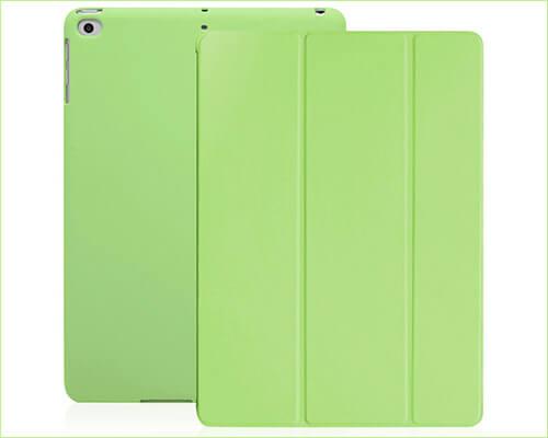 KHOMO iPad Pro 9.7-inch Folio Case