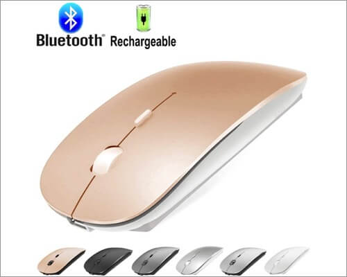 KLO Bluetooth Mouse for MacBook Air