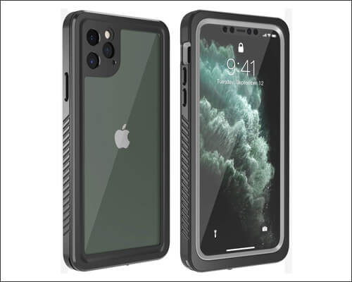 KUMEDA iPhone 11 Pro Rugged Case