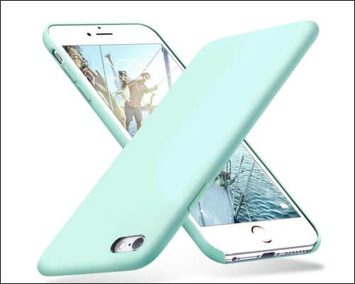 KUMEEK iPhone 6 Slim Case
