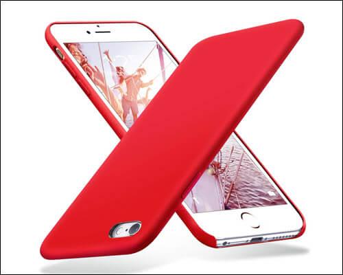 KUMEEK iPhone 6s Slim Case