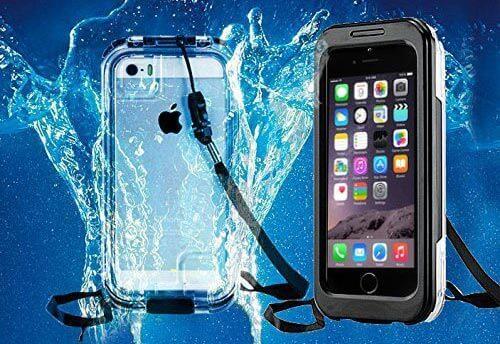 KUTECK iPhone 6s Waterproof Case