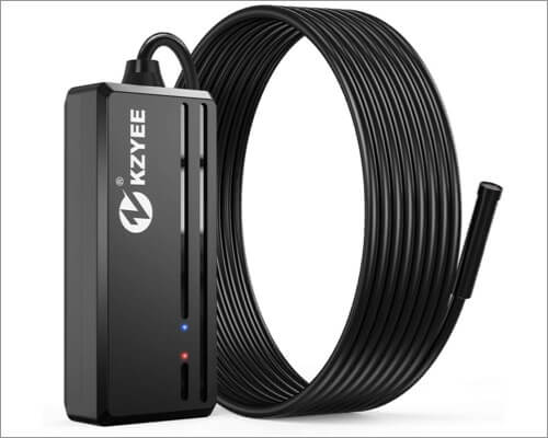 KZYEE Inspection Camera for iPhone