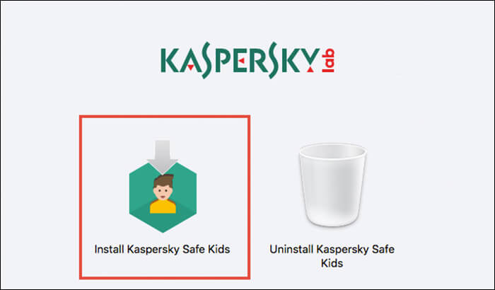 Kaspersky Parental Control Mac Software