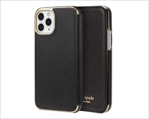 Kate Spade New York iPhone 11 Pro Folio Case