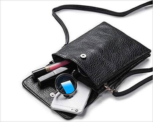Katloo Travel Bag for iPhone