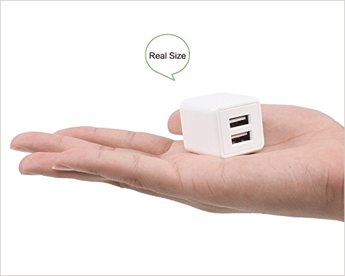 KerrKim iPhone Wall Charger