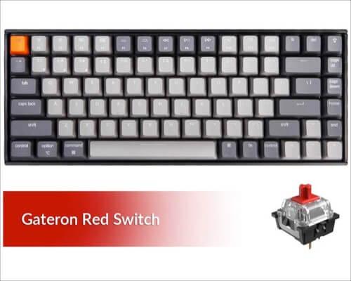 Keychron K2 Mac Mechanical Keyboard