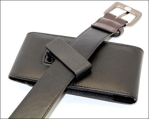 Kingsource iPhone 6-6s Belt Clip Holster Case