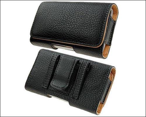 Kingsource iPhone 8 Plus Belt Clip Holster Case