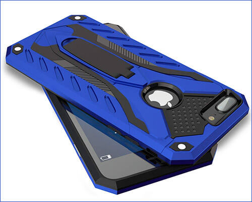Kitoo iPhone 7 Plus Kickstand Case