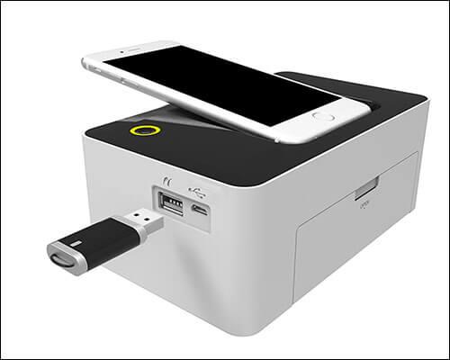 Kodak Dock iPhone Photo Printer