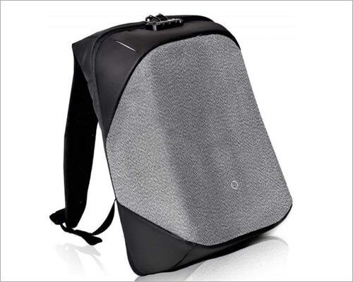 Korin Design Anti-theft BackPack for Laptop