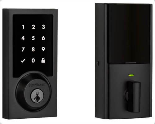 Kwikset HomeKit Compatible Door Locks