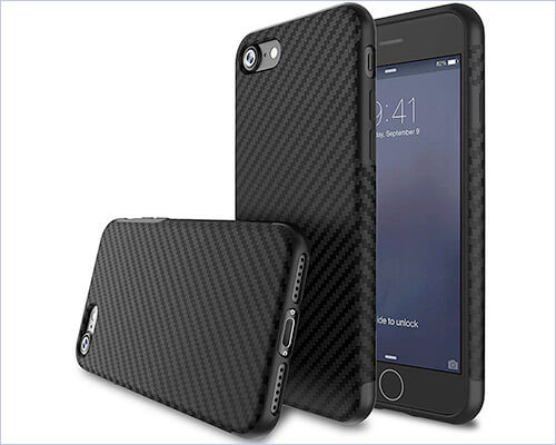 L-FADNUT iPhone SE, 5, and iPhone 5s Slim Thin Case