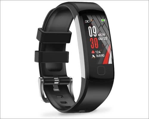 L8star Fitness Tracker