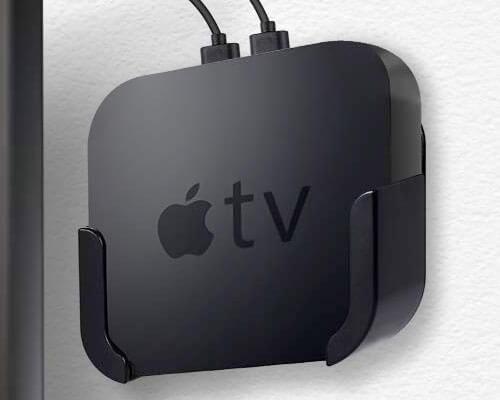 LANMU Apple TV Wall Mount