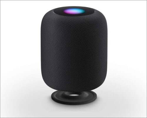 LANMU Silicone Pad Accessory for HomePod