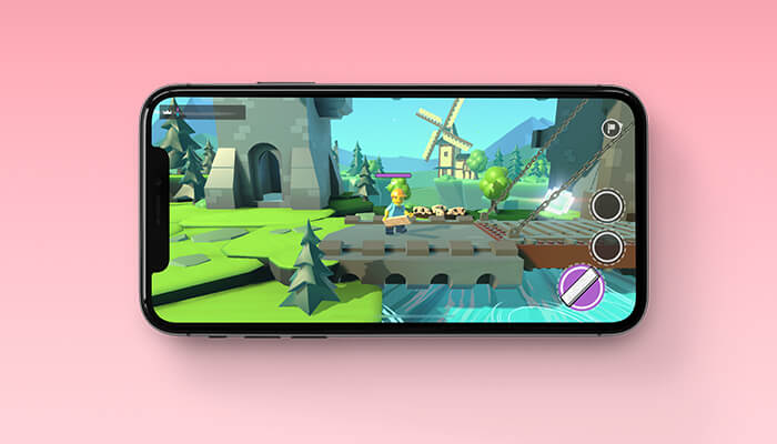 LEGO Brawls Apple Arcade Family Game for iPhone, iPad and Apple TV