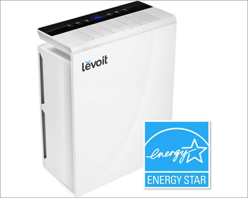 LEVOIT Air Purifier for Large Room