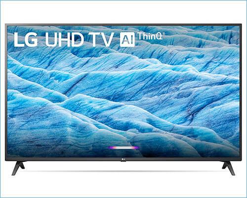 LG 55UM7300PUA 4K TV