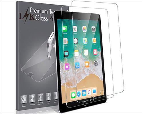 LK Screen Protector for iPad Mini 5 2019