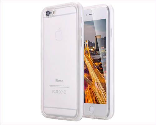 LONTECT iPhone 6-6s Plus Waterproof Case